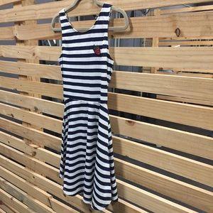 Used H&M Small Mini Dress